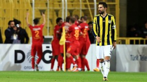 Hasan Ali Kaldirim Fenerbahce Kayserispor TSL 10302017