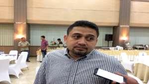 Munafri Arifuddin - PSM