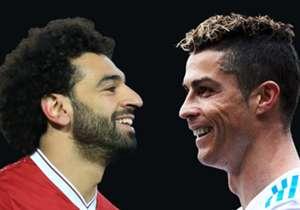 Real Madrid e Liverpool si giocano la Champions League 2018: abbiamo unito i giocatori più forti delle rispettive squadre per creare un 11 da sogno.