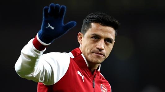 Alexis Sanchez transfer: Sanchez left out of travelling Arsenal squad for Bournemouth tie | Goal.com