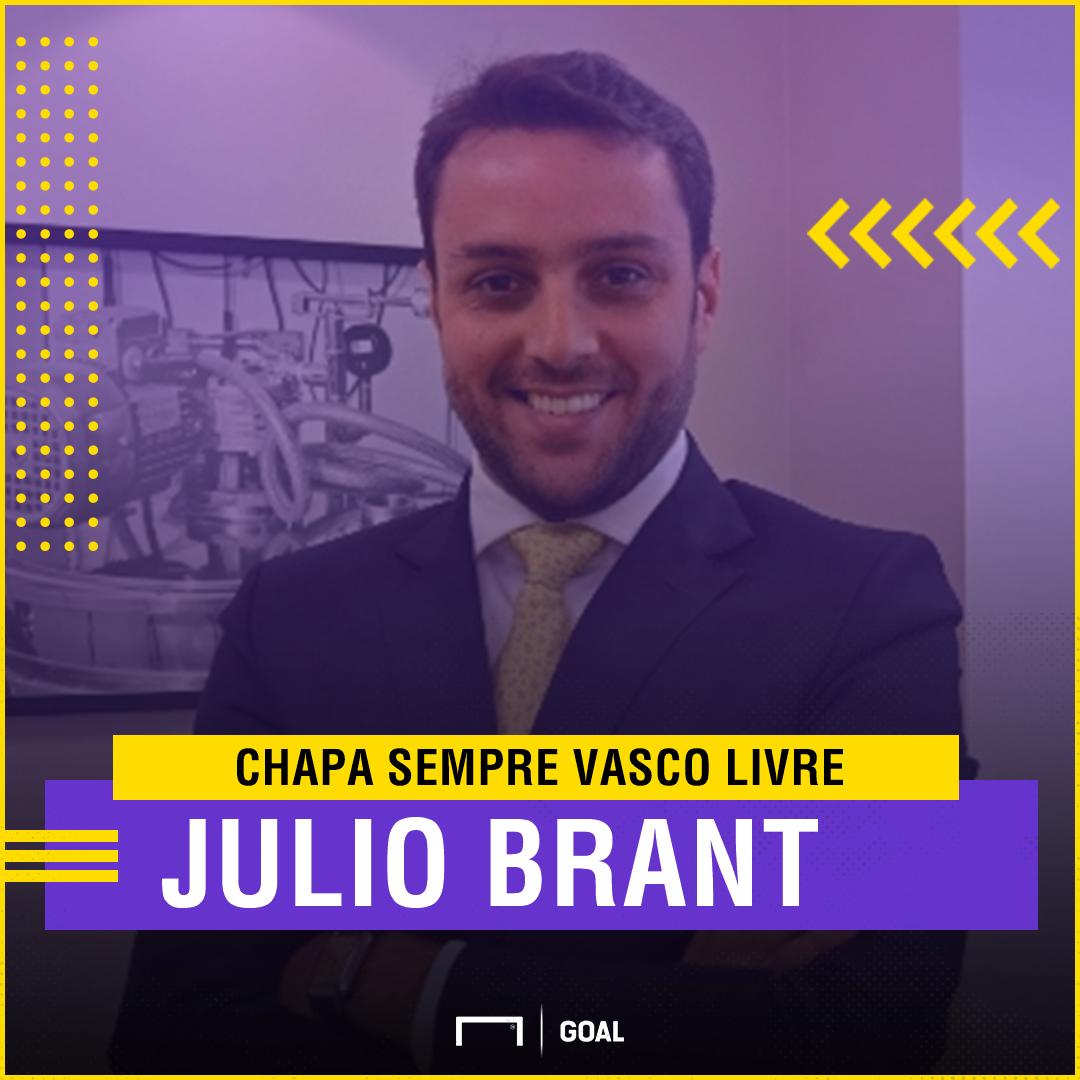 GFX Julio Brant