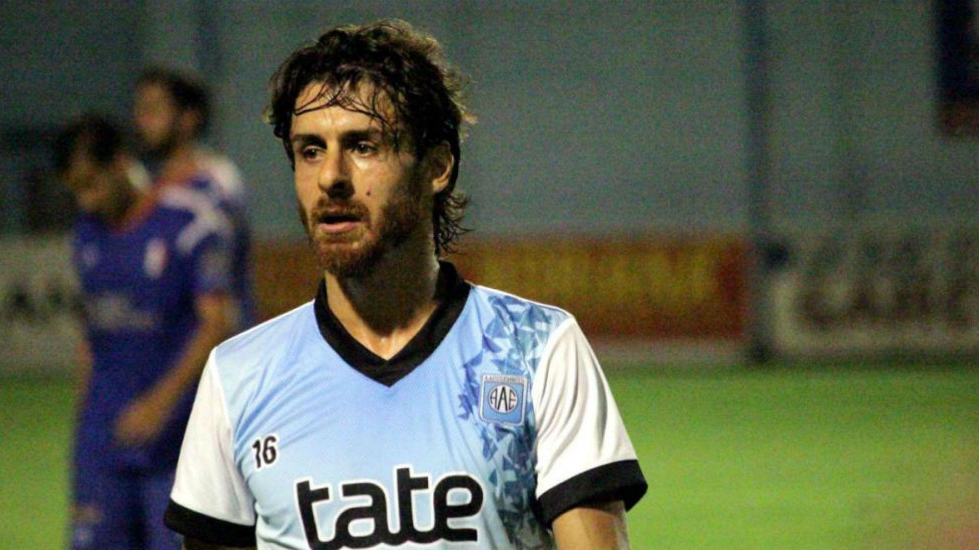 Pablo Aimar se retira en Estudiantes