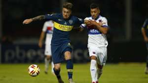 Buffarini Janson Tigre Boca Copa Superliga Final