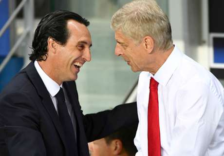 Emery's plan to bring glory days back to Arsenal