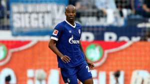 Naldo, Schalke