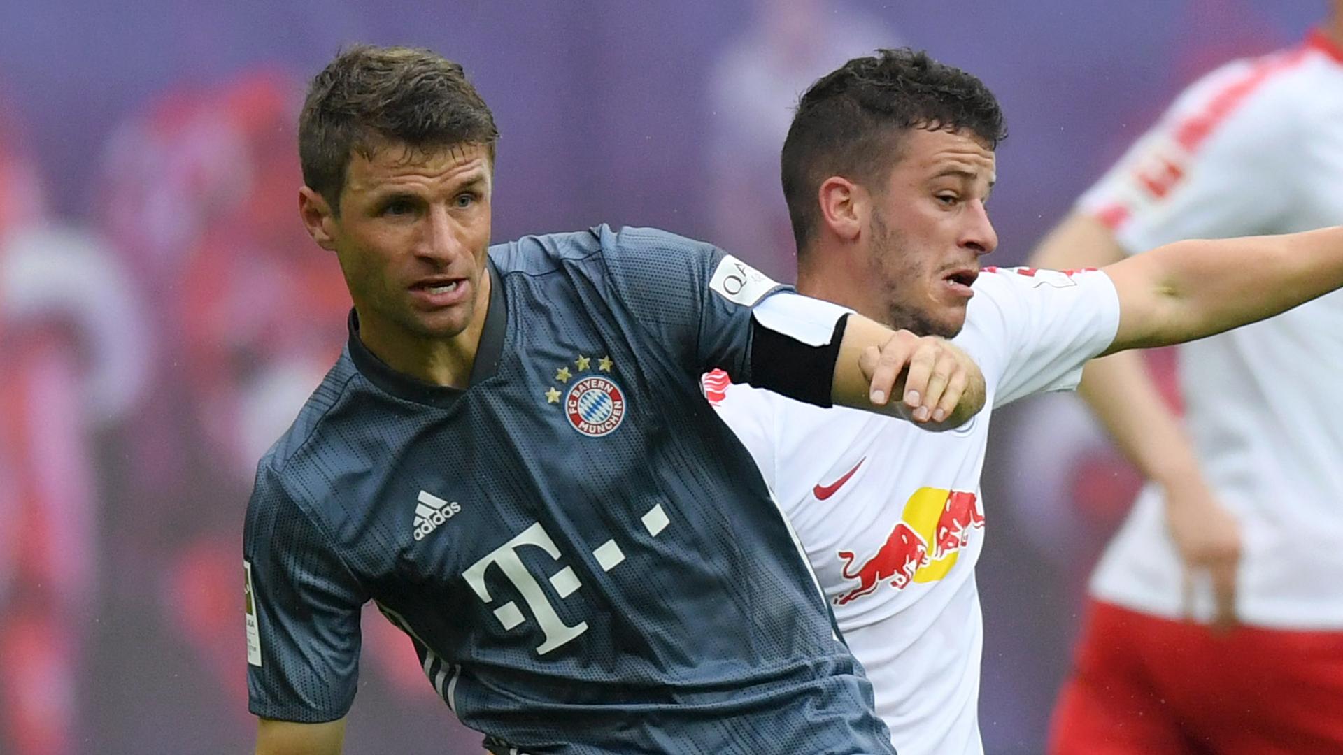 Thomas Müller Bayern 11052019