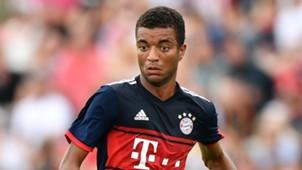 Timothy Tillman Bayern 07092017
