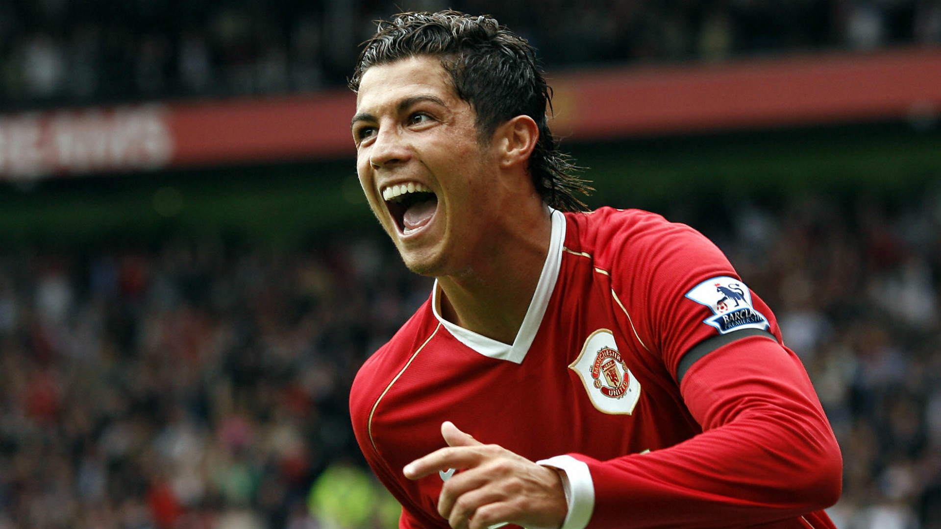 Cristiano Ronaldo Haircuts The Real Madrid Stars Most Memorable