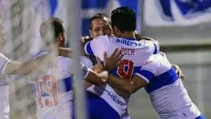 Luciano Aued, Edson Puch