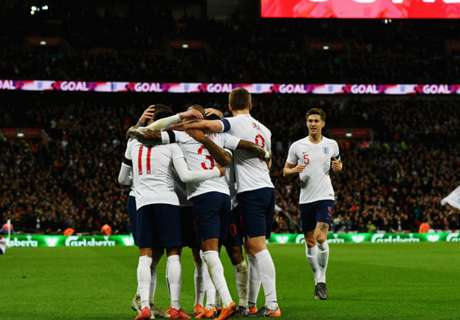 England won't be relocated in £800m Wembley bid