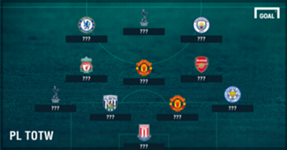 PL Team of the Week 38