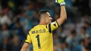 Marcelo Grohe Gremio Pachuca Club World Cup 12122017