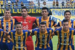 Vargas y Dos Santos