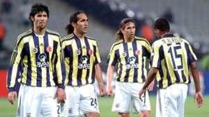 Fenerbahce 2005 Turkish Cup final