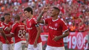 Guerrero Internacional Flamengo Brasileirão 01052019