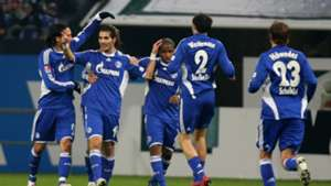 Schalke 04 2008