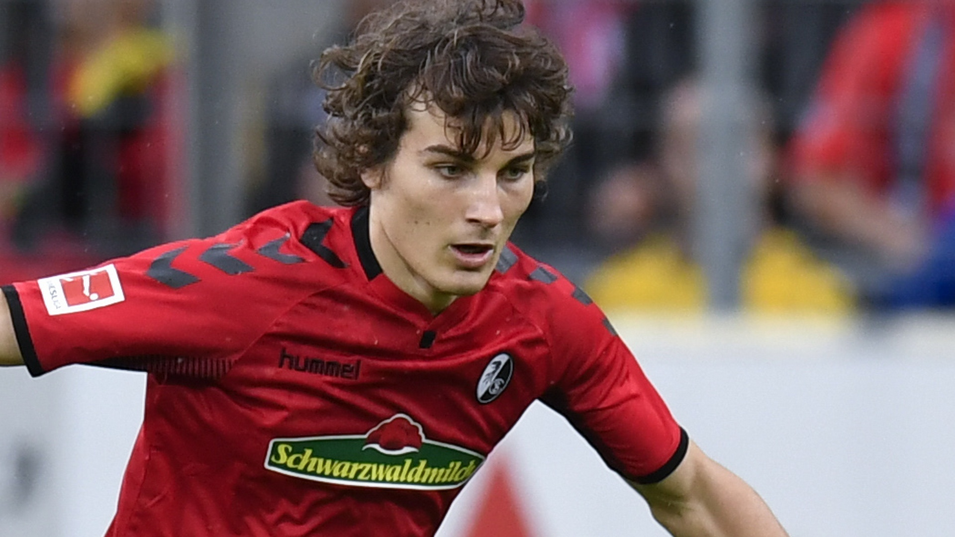 Arsenal have made no approach for Caglar Soyuncu, says Freiburg chief