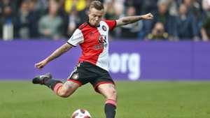 Jordy Clasie Feyenoord 10212018