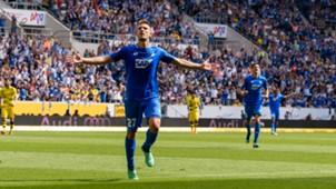 Andrej Kramaric Hoffenheim Borussia Dortmund 12052018