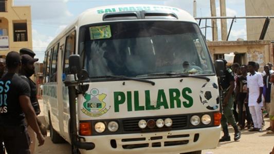 Kano Pillars release six players ahead of new NPFL season