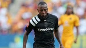 Orlando Pirates, Mpho Makola