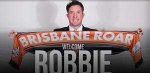 robbie fowler brisbane roar