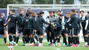 Hector Herrera Birthday Porto Training 19042017