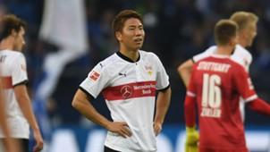 2018-01-19 Asano Takuma Stuttgart