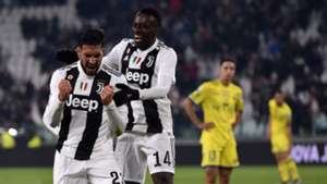 Emre Can Juventus Chievo Serie A