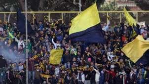 Juve Stabia fans
