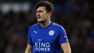 Harry Maguire - Leicester City