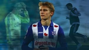 GFX Ödegaard