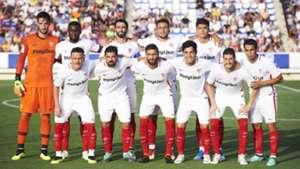 FC-Sevilla-Team