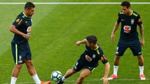 Brasilien Neymar Diego Sosa 26032017