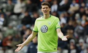 Gomez, Wolfsburg, Bayern, 30042017