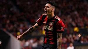 Atlanta Red Bulls MLS