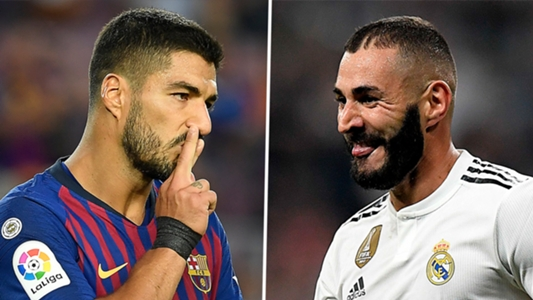 El Clasico: Barcelona vs Real Madrid combined XI | Goal com