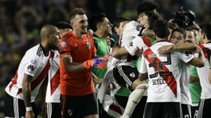 Boca River Superclasico Superliga 23092018