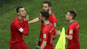 Cristiano Ronaldo 2018 World Cup