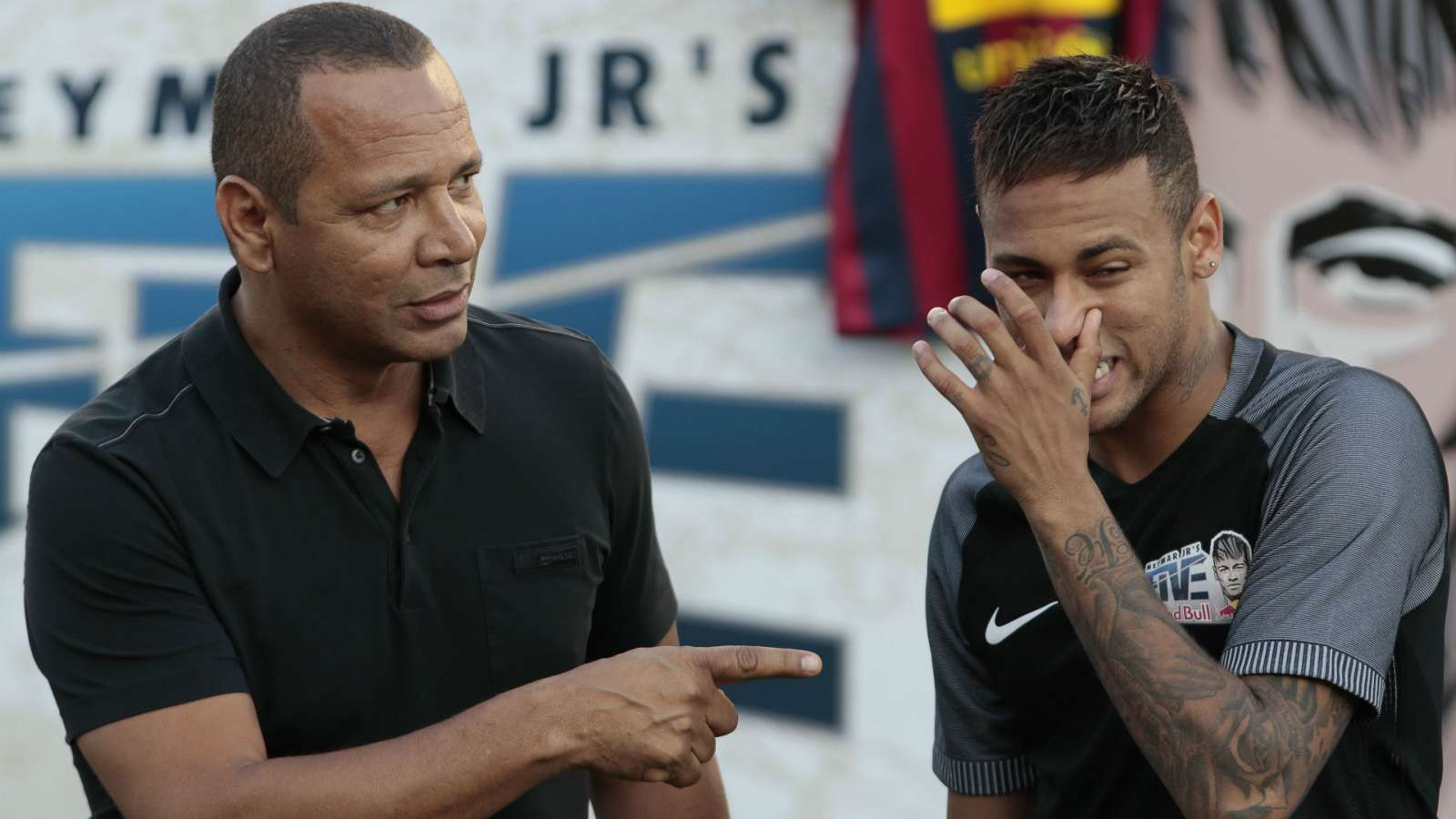 Neymar's Father Says PSG Knew He Would Return only by Jul 15