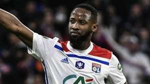 'Dembele won't move' - Man Utd target won't be sold by Lyon, says Sylvinho