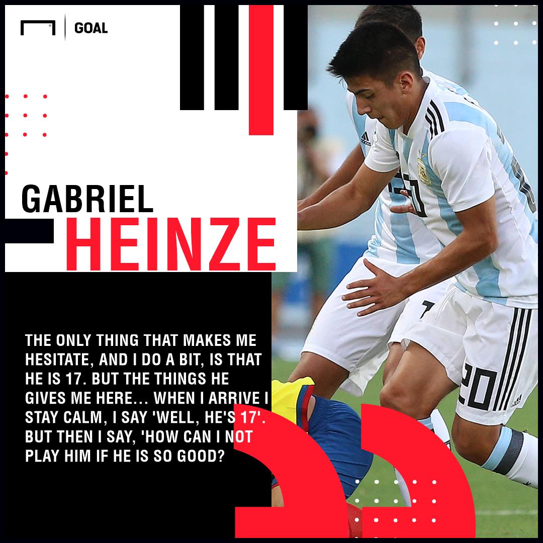 GFX Quote Gabriel Heinze Thiago Almada