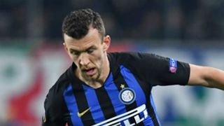 Ivan Perisic Inter 2018-19