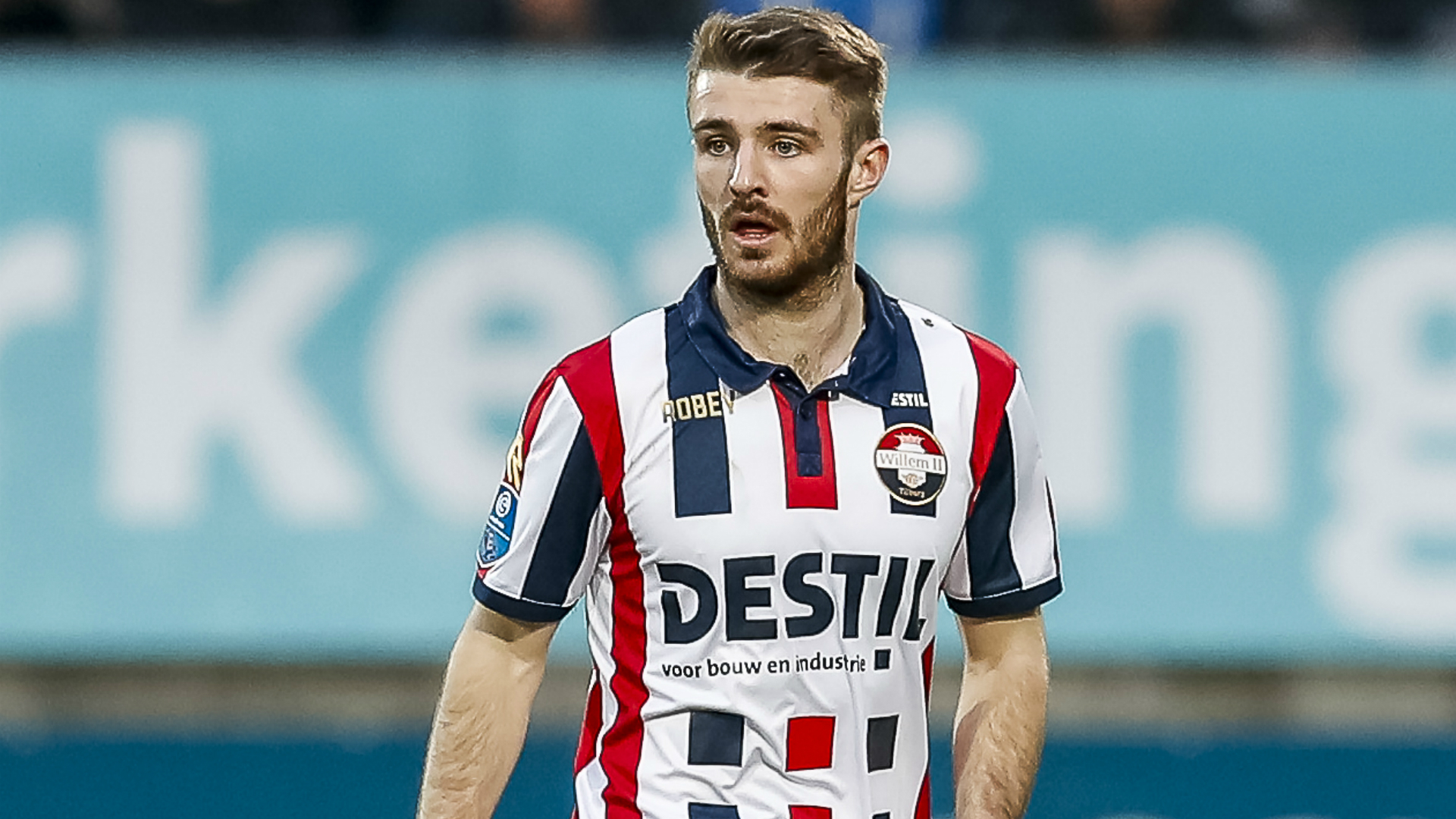 Daniel Crowley Willem II 03302019
