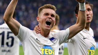 Ondrej Duda Hertha Berlin 2018-19