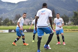 Colombia U-17 squad (2)
