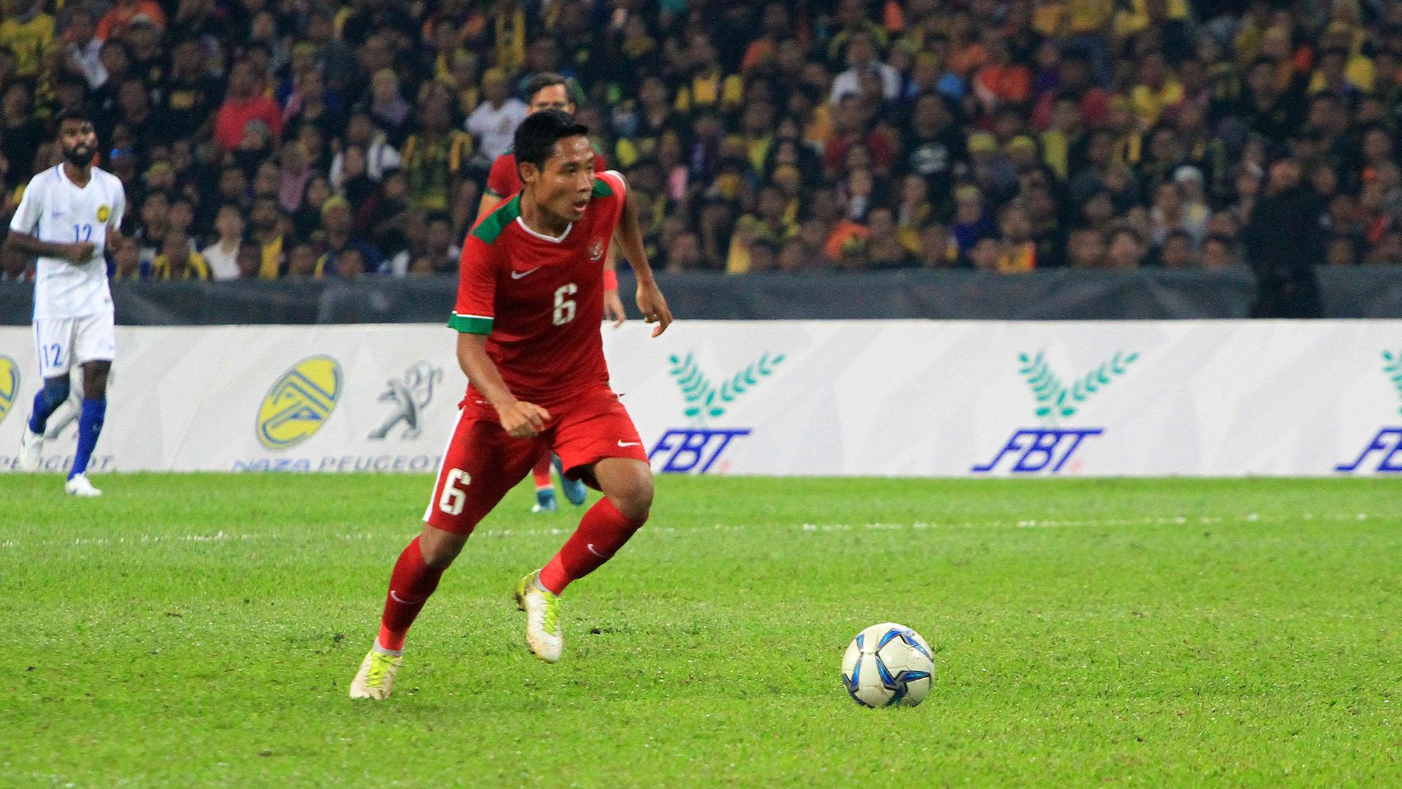 Evan Dimas - Indonesia