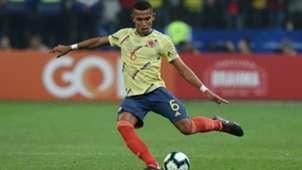 William Tesillo Colombia Copa América 2019