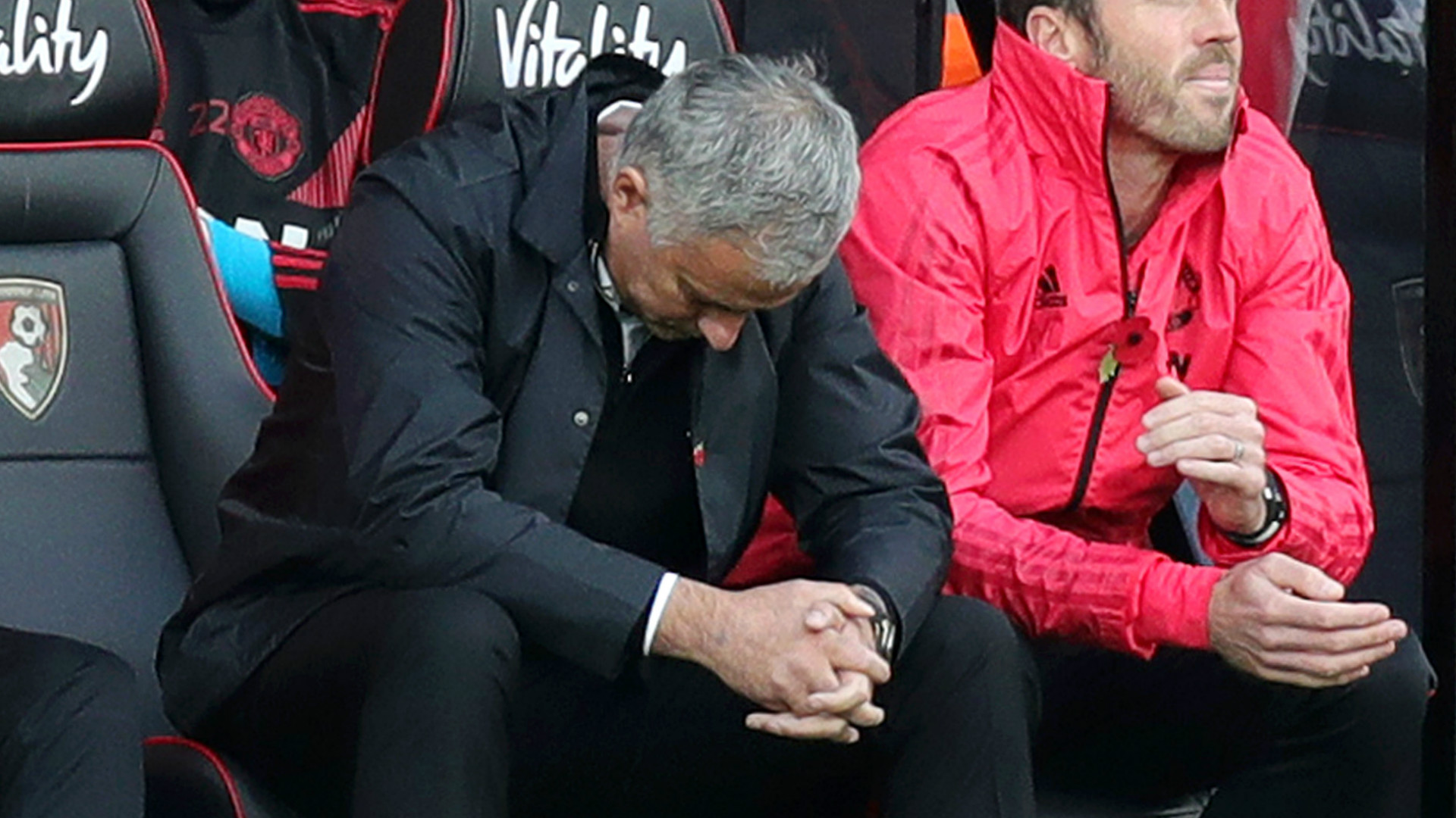 Mourinho Reveals Who Was Responsible For Victory Over Bournemouth