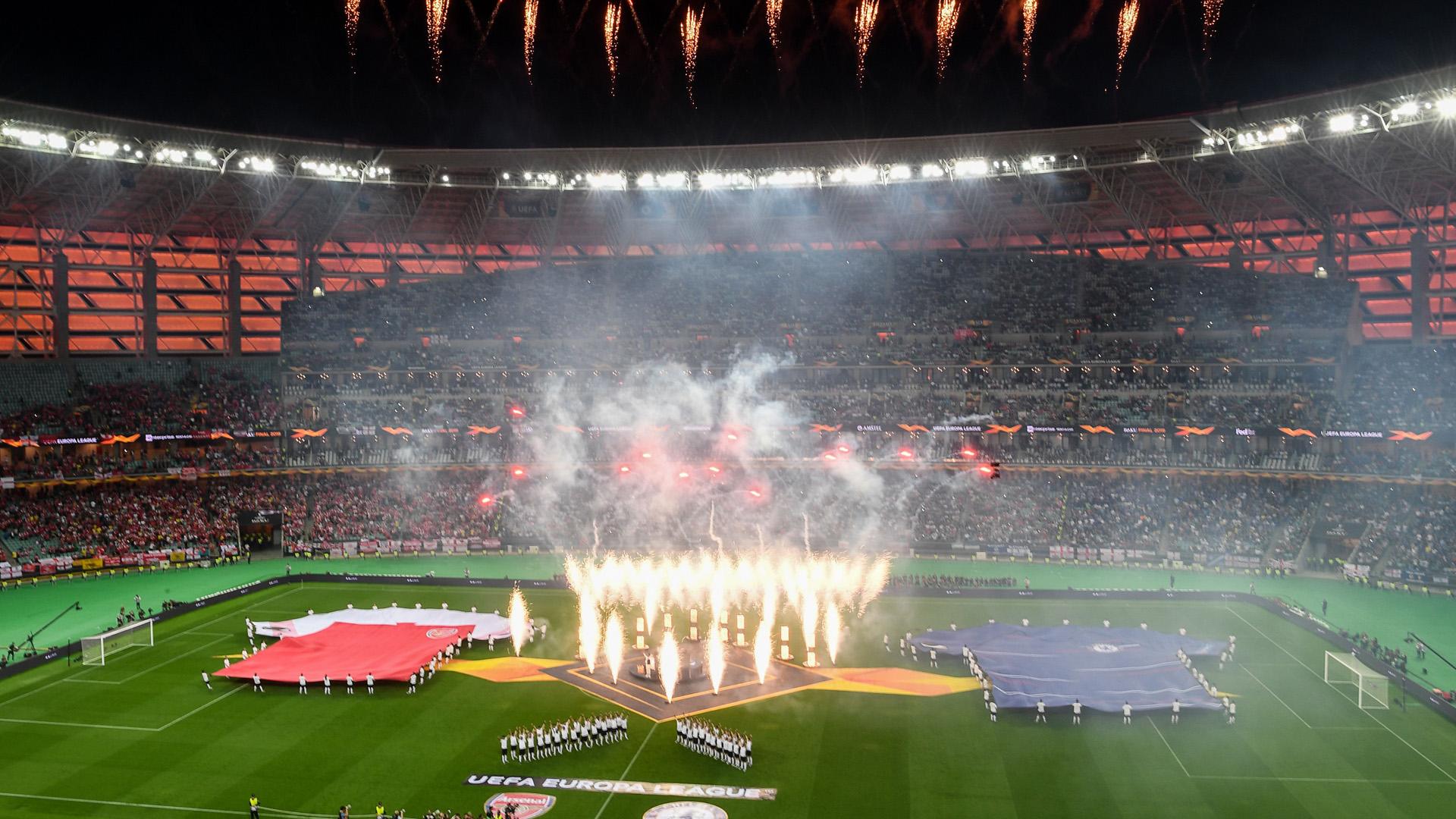 Europa League Finale Live